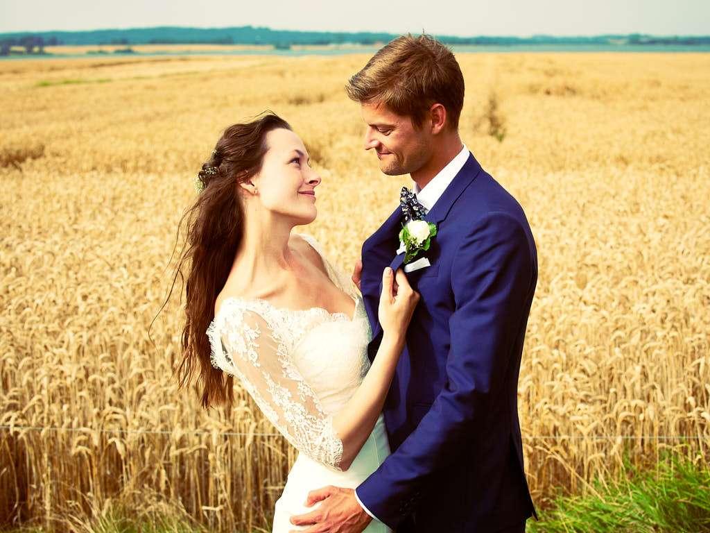 bryllupsfotograf nordjylland himmerland