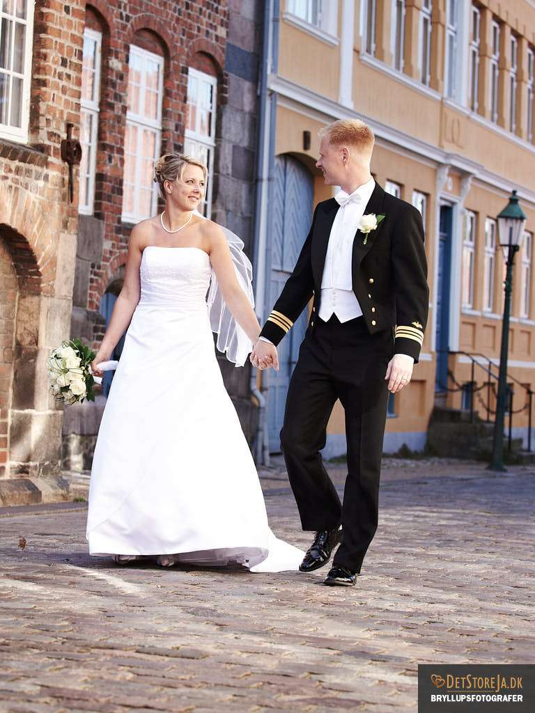 bryllup i viborg mogensgade