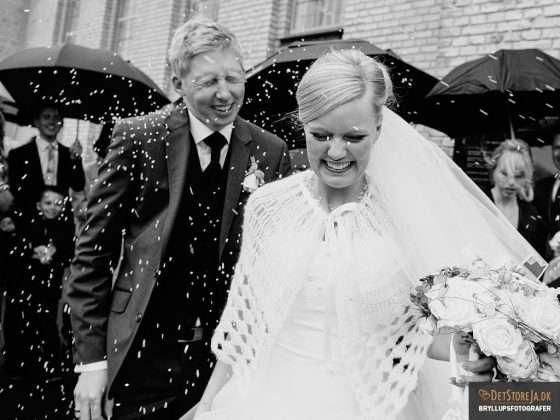 bryllupsfotograf aalborg riskast hasseris kirke