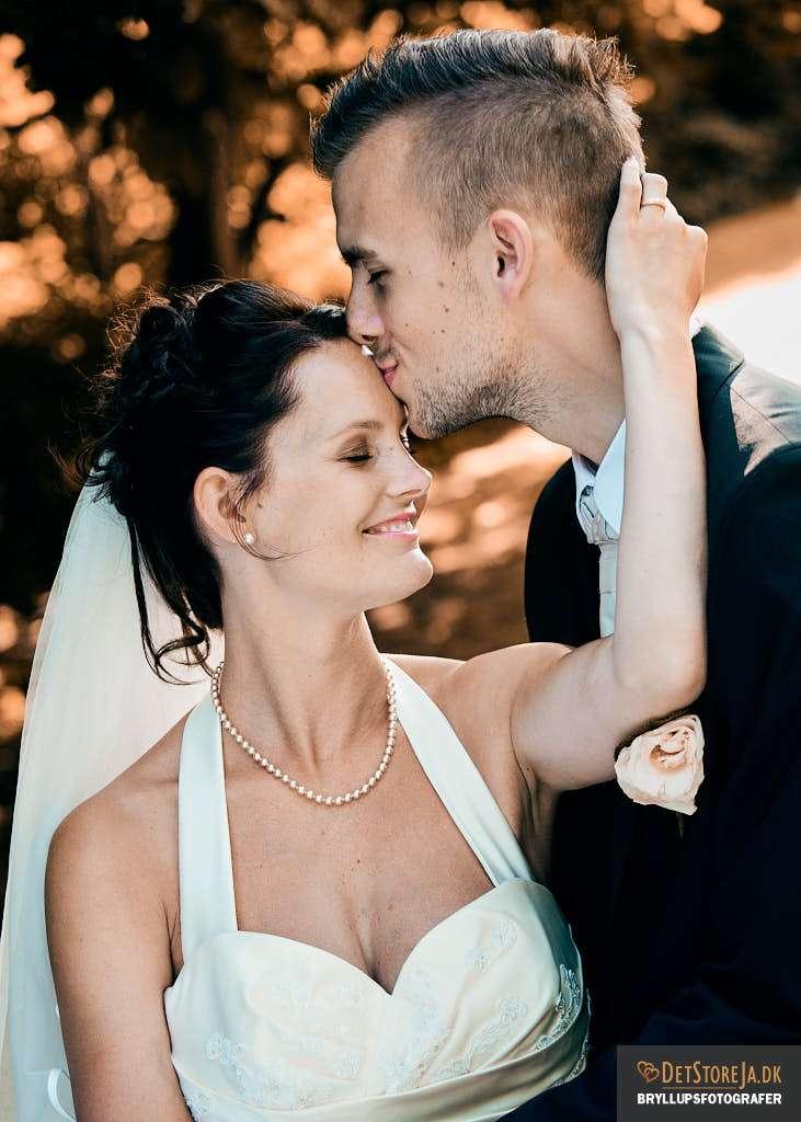 bryllupsfotograf aalborg scheelsminde