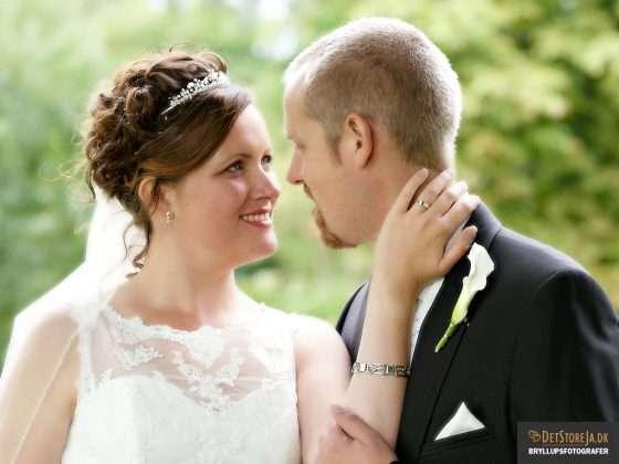 bryllupsfotograf horsens bryllupsbillede