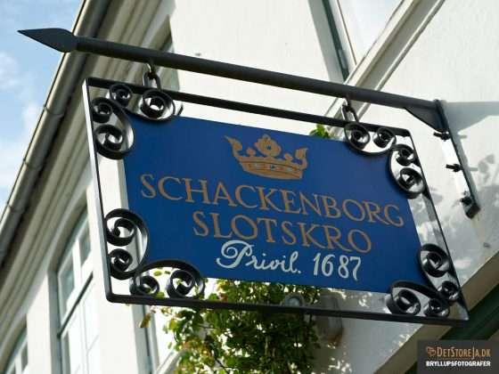 bryllupsfotograf tønder schackenborg slotskro sønderjylland