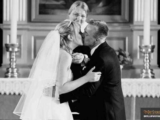 bryllupsfotograf trekantsomraadet kolding fotograf til bryllup vejstrup kirke