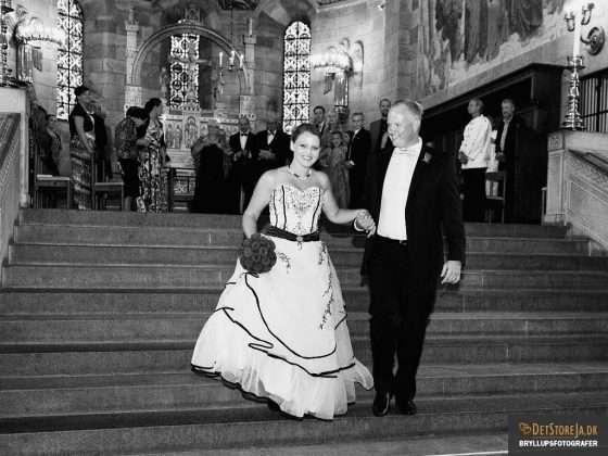 bryllupsfotograf viborg nygifte