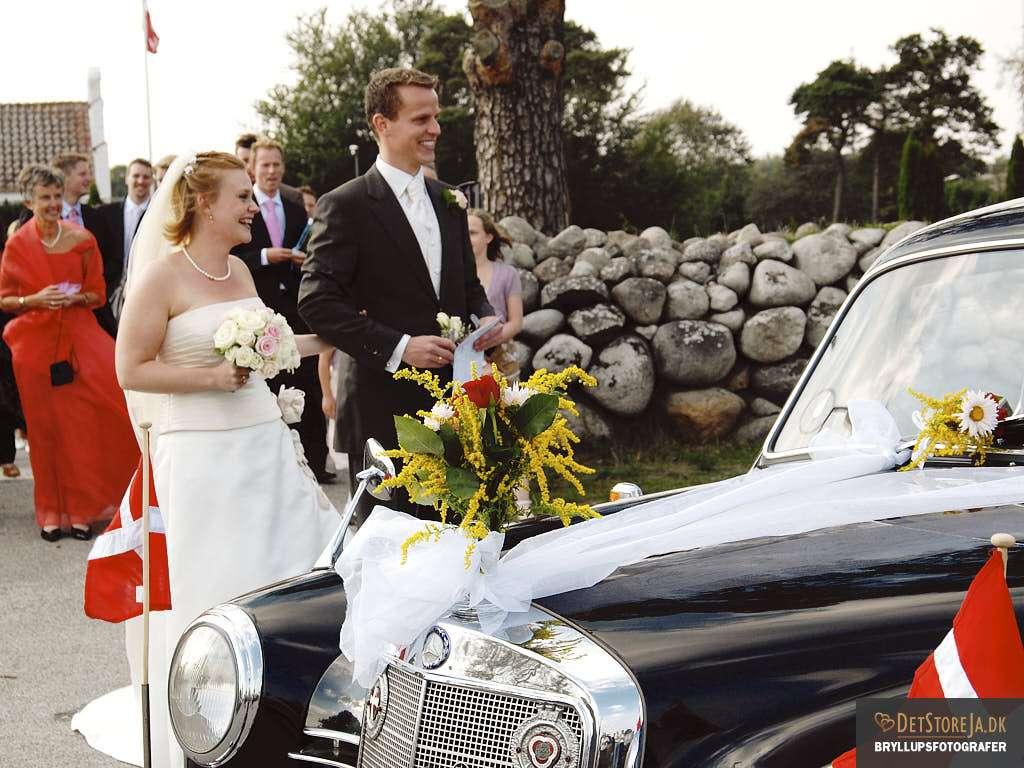 veteran mercedes bryllup læsø