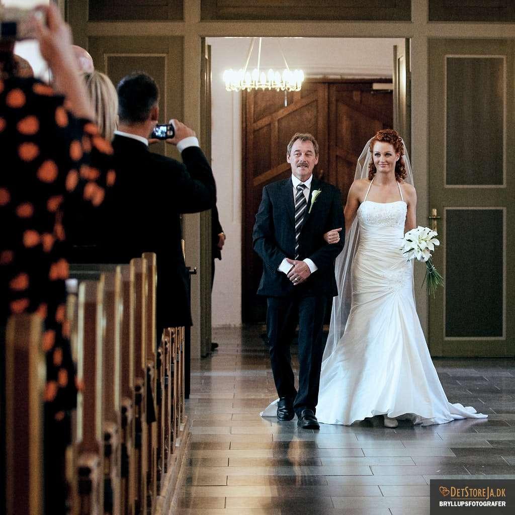 bryllupsfotograf kolding vielse
