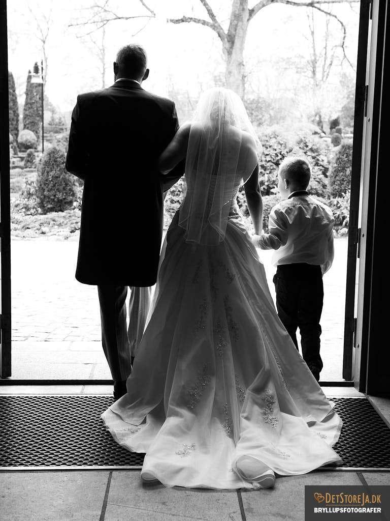bryllupsfotograf silkeborg vielse