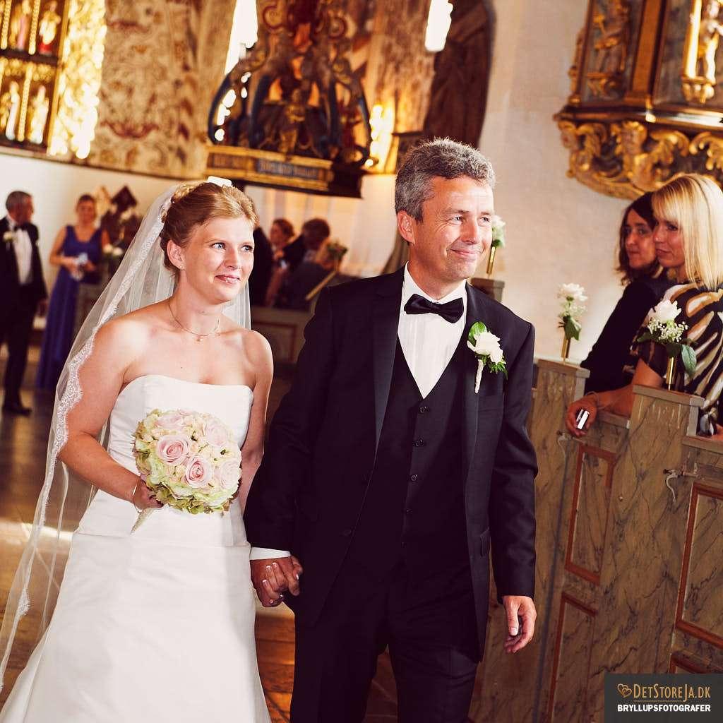 bryllupsfotograf tønder møgeltønder