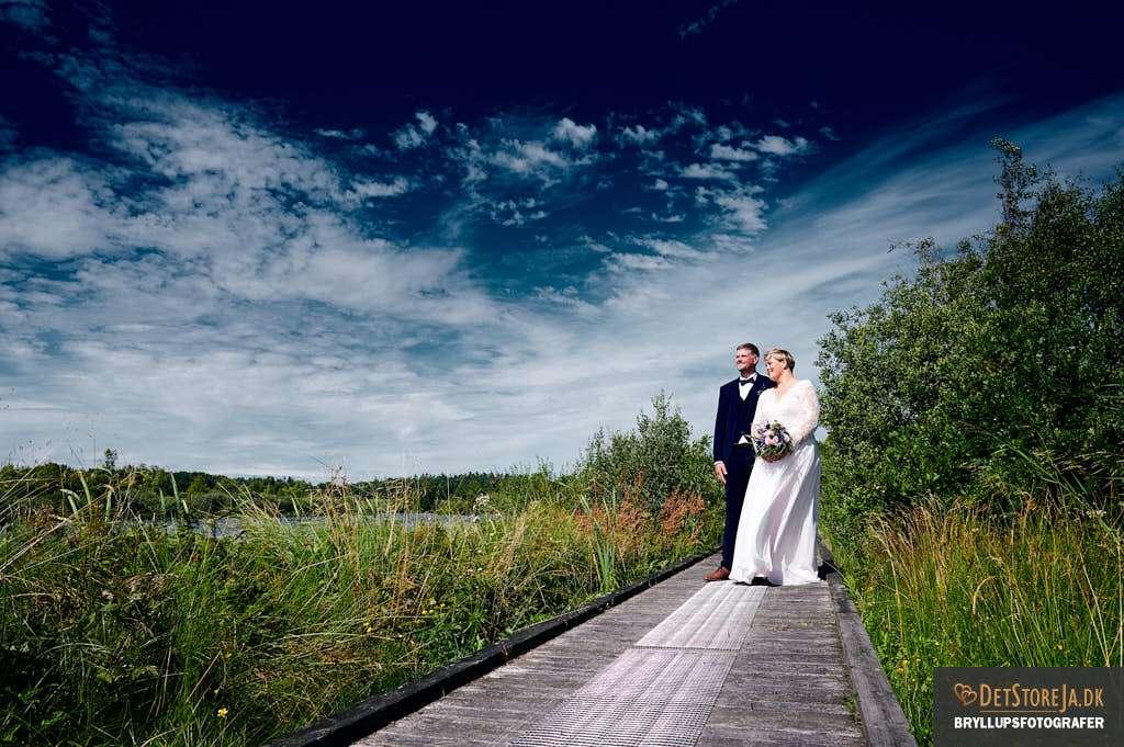 brylluper 2020 bryllupsfotograf Vejle